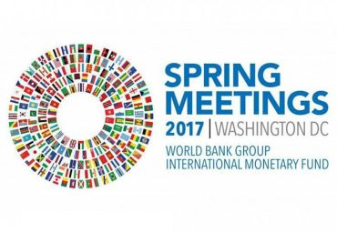 IMF-WB Annual Meetings 2017